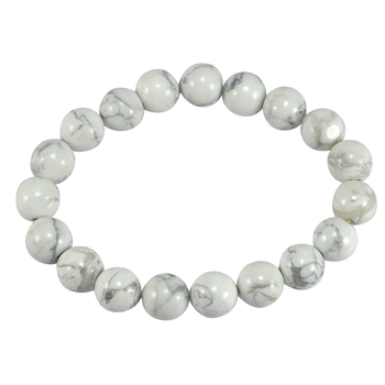 White Crystal Bracelets