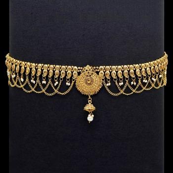 Gold Bridal Kamarband Jaipur Mart 2841232
