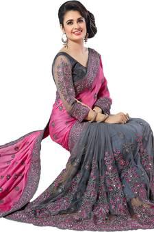 4e40794b2c96ce Half Sarees Online Shopping | Buy Designer Half Sarees, Langa Voni ...
