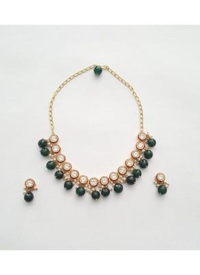 Emerald & Ruby Set