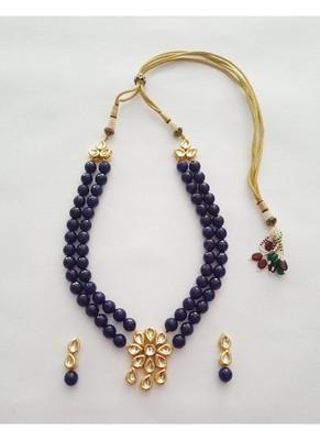 Floral (Blue) Set