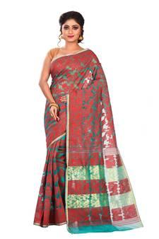 4c6755e46ff Progress 4cc28d84d76fcb9210fe43f7ac15eb975cd0845b972ae4a79b1d0ad72de0bd8e.  Multicolor plain cotton silk saree without blouse. Shop Now