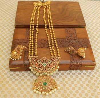Multicolor Agate Necklace Sets