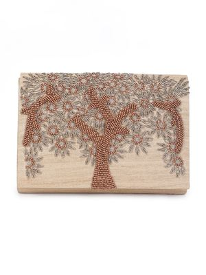 Tree of life clutch
