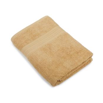 Venice Cotton Mustard Bath Towel 30 X 60 inch GSM 525
