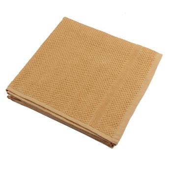 Turf Cotton Mustard Ladies Towel 24 X 48 inch GSM 350