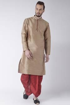 79a1586633 Dhoti Kurtas - Buy Indian Dhoti Kurta Sets Online for Mens