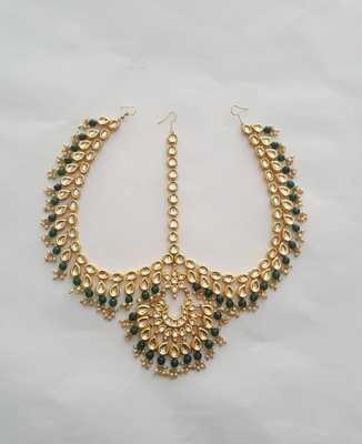Emerald Mathapatti