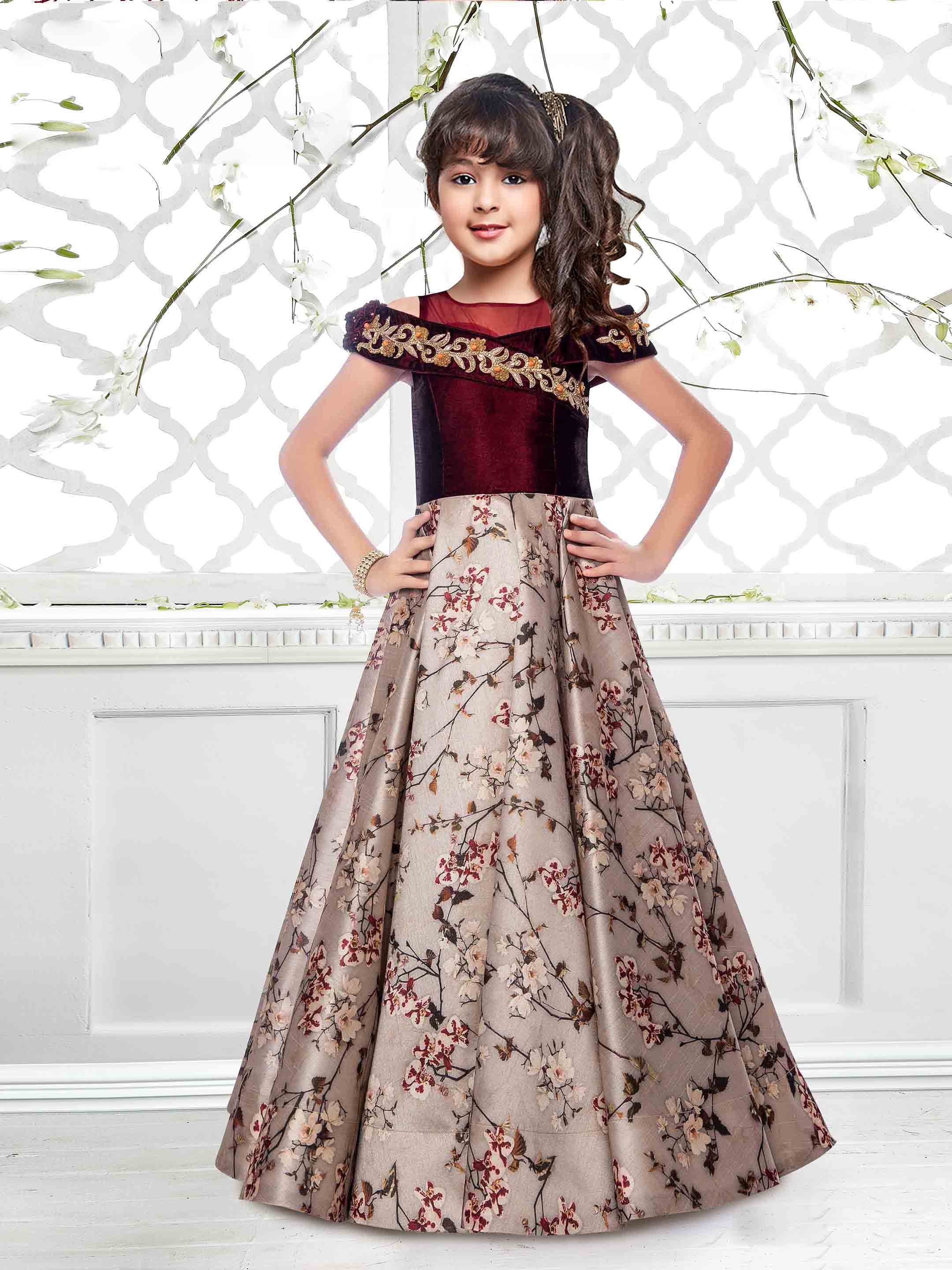 6de504b9ec Girls Clothing - Buy Latest Girls Clothes Online at Low Prices