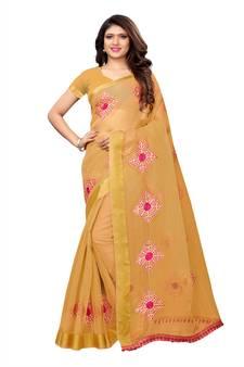 aed47fef45 Organza Sarees Online | Banarasi silk Organza Sarees Shopping