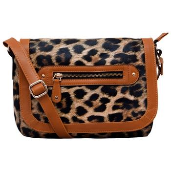 Lychee Bags Women's PU Sling Bag