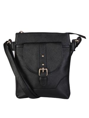 Lychee Bags Women's PU Dacey Sling Bag
