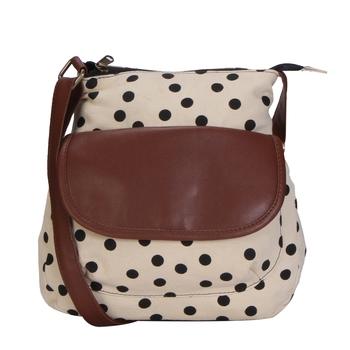 Lychee Bags Women's Haley Sling Bag