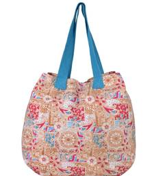 Canvas Jholi Bag Jhola Bag