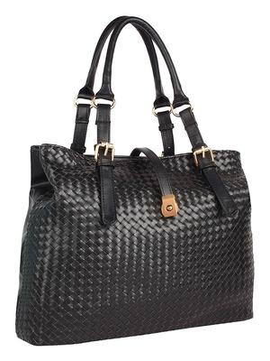 Lychee Bags PU Gabi Shoulder Bag for Girls