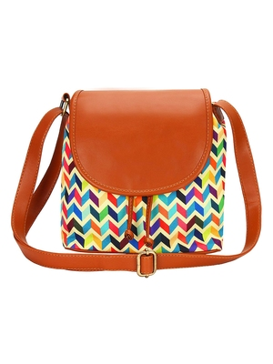 Lychee Bags Aisha sling Bags For Girls