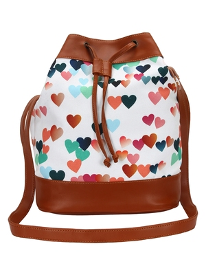Lychee Bags Alena sling Bags For Girls
