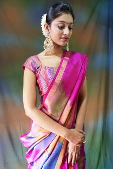 36ca9cc1386 Handloom Sarees | Bengal Silk Cotton Handloom Saree Online