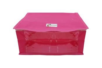 Shree Shyam Products Non Woven Box Saree Cover, 1 Pcs Set