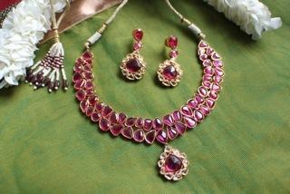 Design no. 12.1365....Rs. 6500