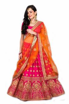 b56e2bd0eb Lehenga Choli Online Shopping, Lehenga Choli Designs - India