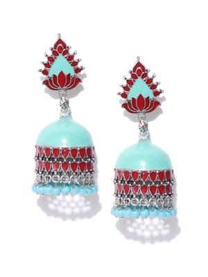 Infuzze Tribal Earrings