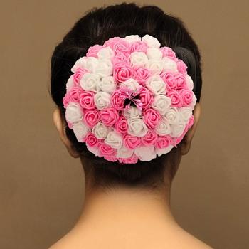Pink Women Juda