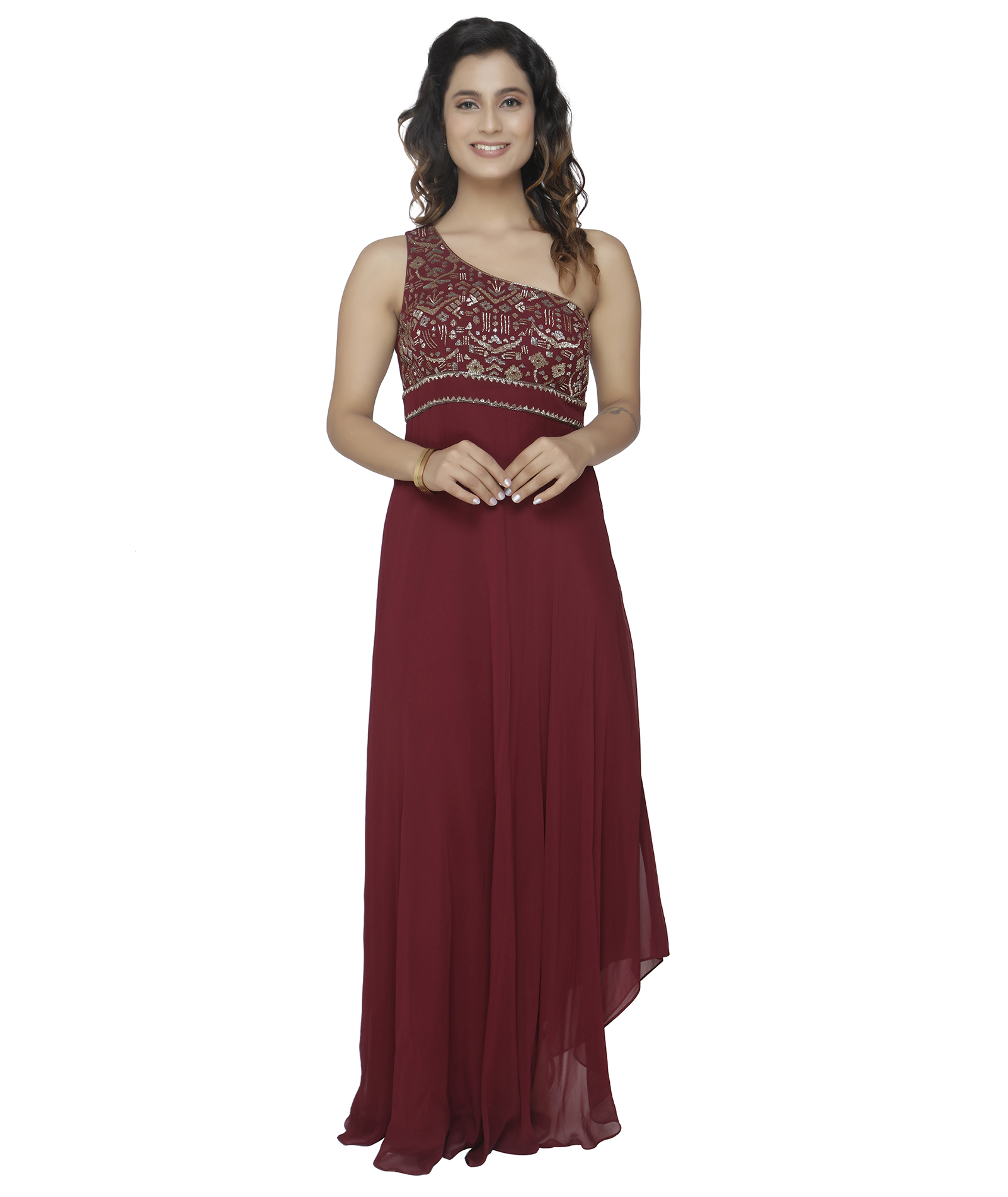 afcae286482 Designer Party Wear Gowns - Buy Indian Party Wear Dresses Online