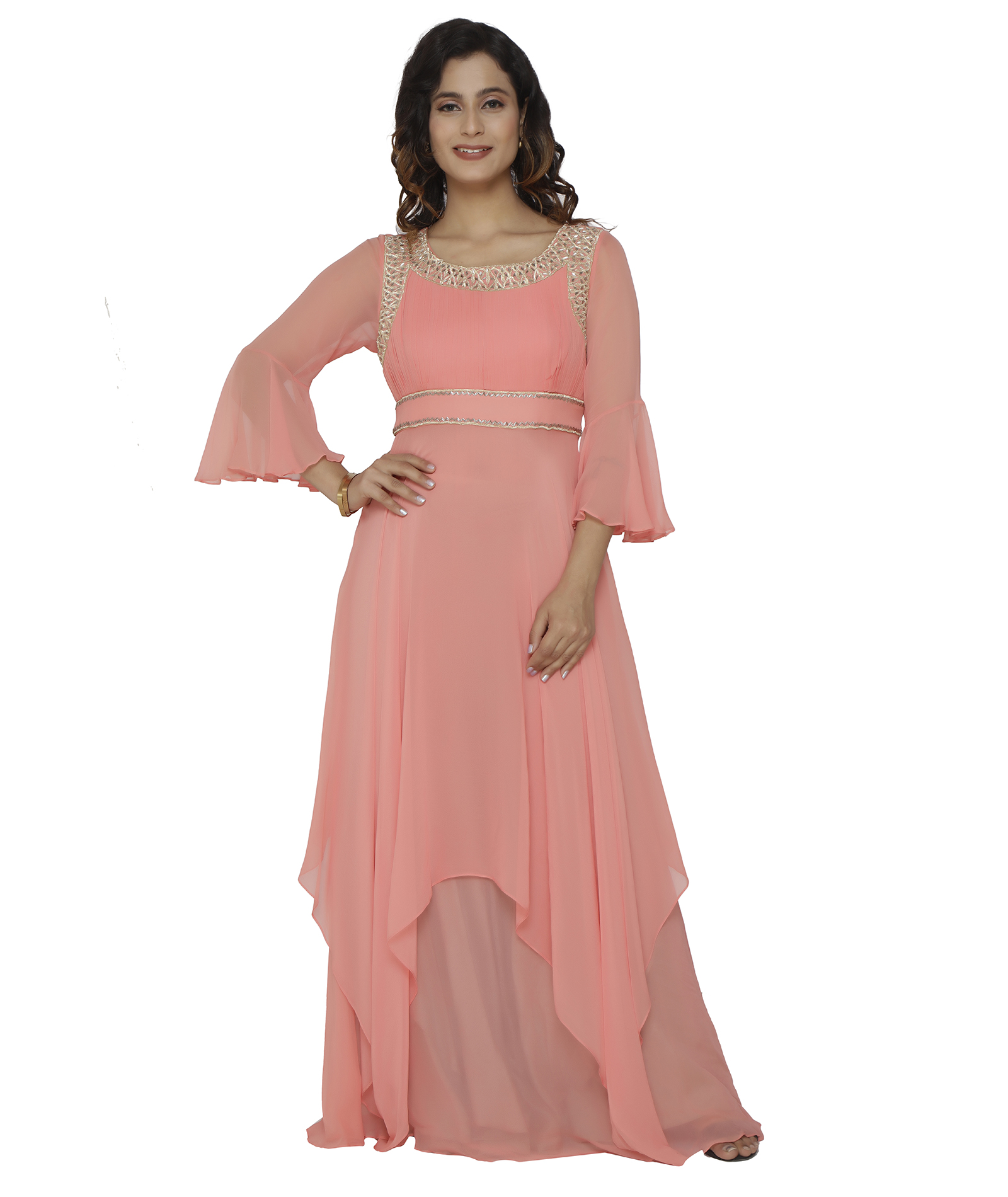 3ceba4ba7794e Designer Party Wear Gowns - Buy Indian Party Wear Dresses Online