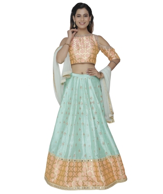 LEHNGA SET