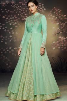 1f7193d03c Collar Neck Designs for Salwar Kameez | Collar Back Neck Patterns Online