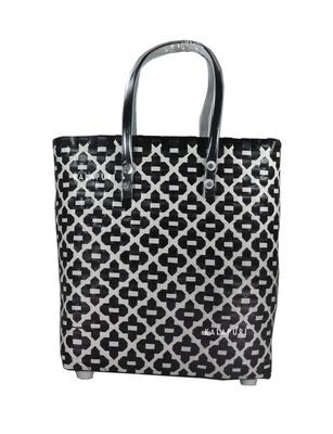 Kalapuri Shopping/Travelling Baskets Authentic Hand Crafted Large Basket Bag