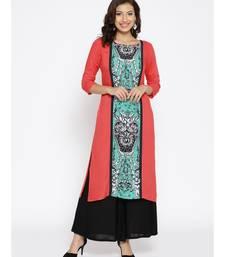 e33072108d4a Plus Size Kurtis for Women   Buy Plus Sizes Kurtas Clothing Online