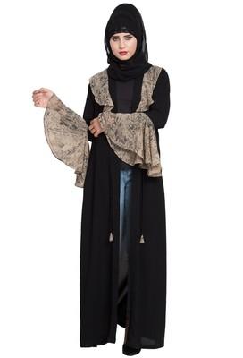 Multicolor Plain Nida Islamic Accessories