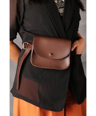Belt Sling Bag
