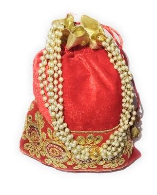 Handmade Ethnic traditional Potli bag for ladies and girls