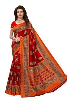 831bebc0f3c Bhagalpuri Saree Designs - Buy Indian Bhagalpuri Silk Sarees Online
