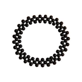 Black Jade Bracelets