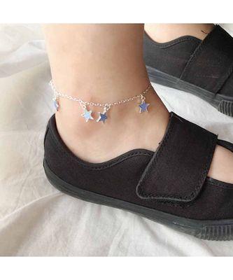 Glow In Dark Anklet