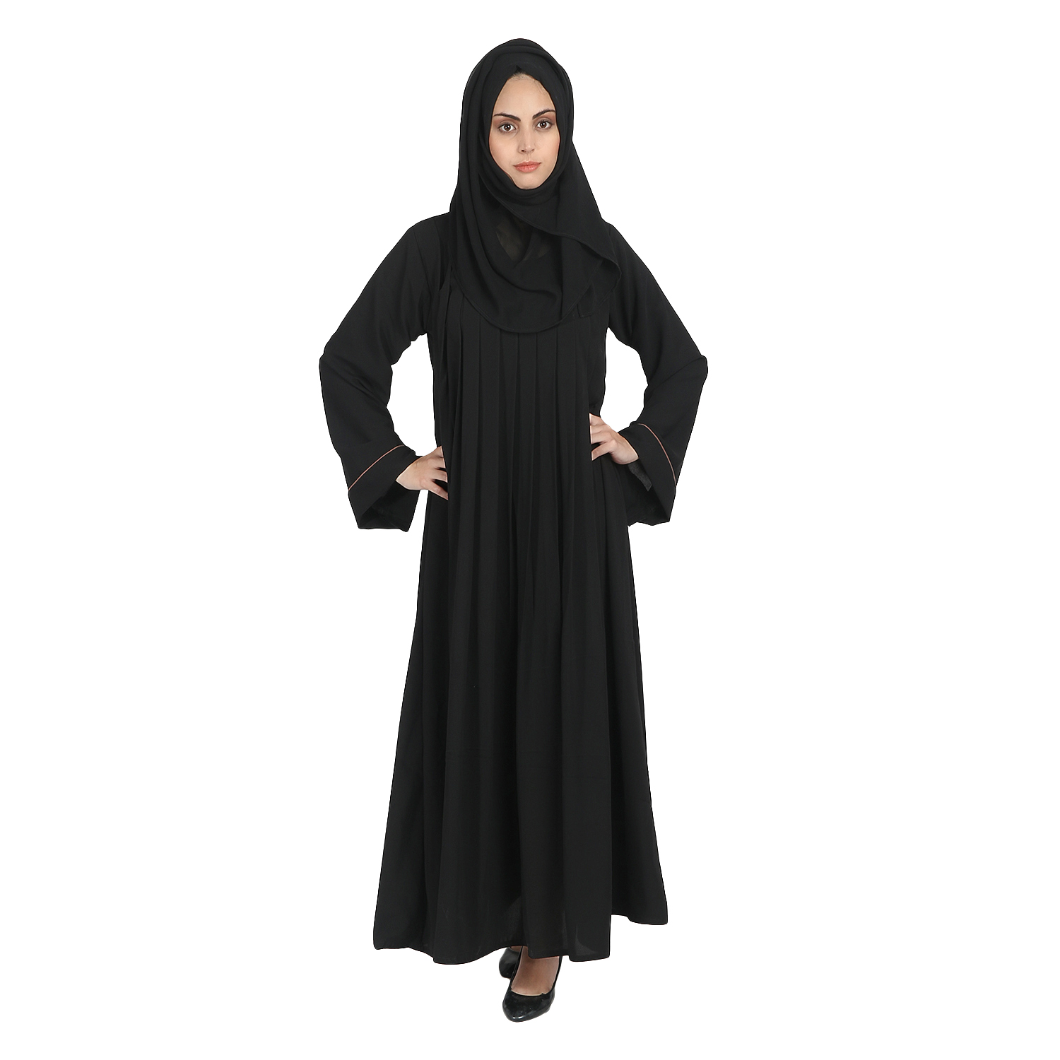 56609b618b5d Designer Abaya Online | Readymade Lycra Abaya Fashion Collection