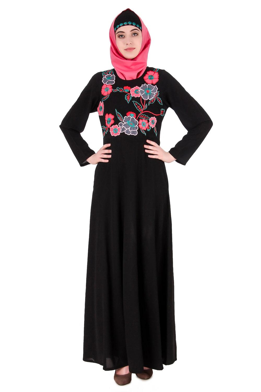 f5dd85a8df25 Designer Abaya Online   Readymade Lycra Abaya Fashion Collection