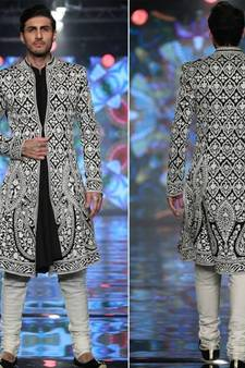 50d4c59b64 Sherwani for Men - Buy Designer Sherwanis Online | शेरवानी ...