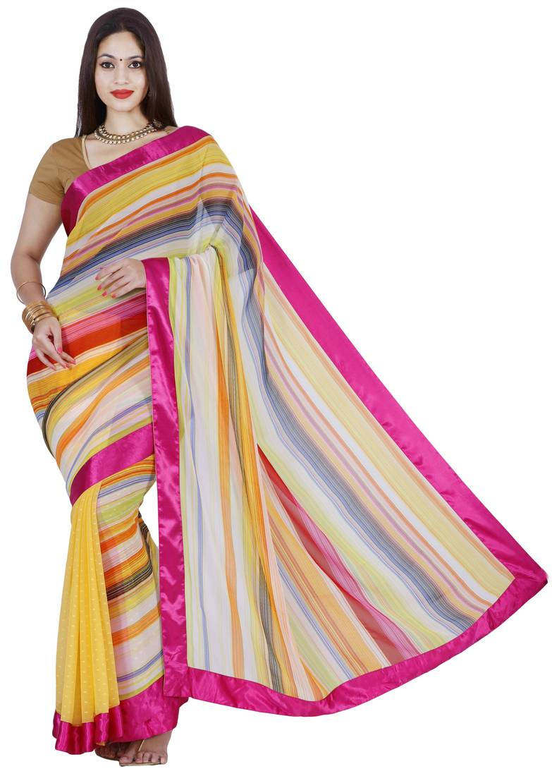 CLASSICATE fom the house of The Chennai Silks Women's Off ...