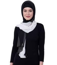 Ruqsar Double Trouble, Triple Treat Headscarf Hijab