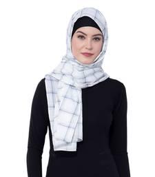 Ruqsar Nautical Escape Headscarf Hijab