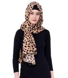 Ruqsar Wild at Heart Headscarf Hijab