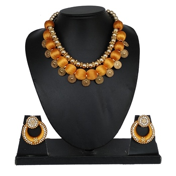 Gold Designer Jewellery