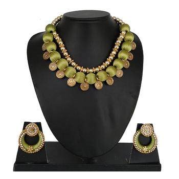 Green Designer Jewellery