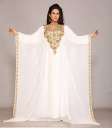 Eid special Kaftan Women Dress Long Gown Farasha Morocco Wear