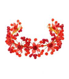 Wedding Special Flower Hair Style Accessories